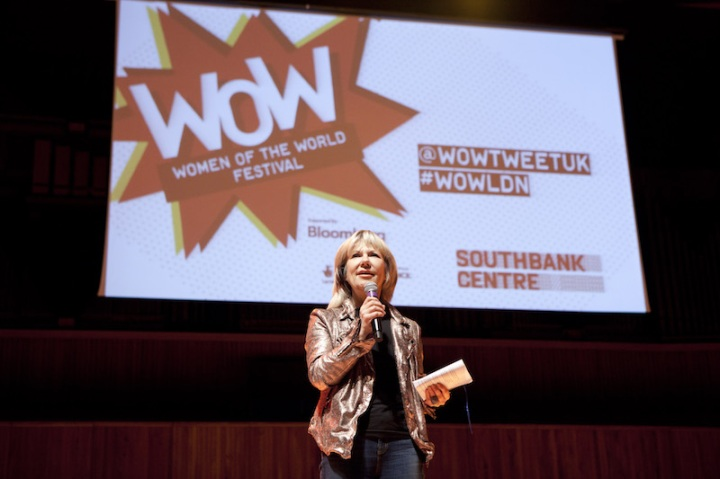 5 Things I Learnt From WOW Fest LDN