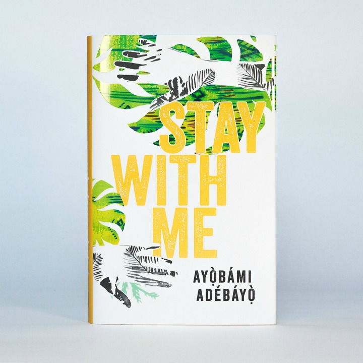 Review: Stay With Me – By Ayọ̀bámi Adébáyọ̀̀