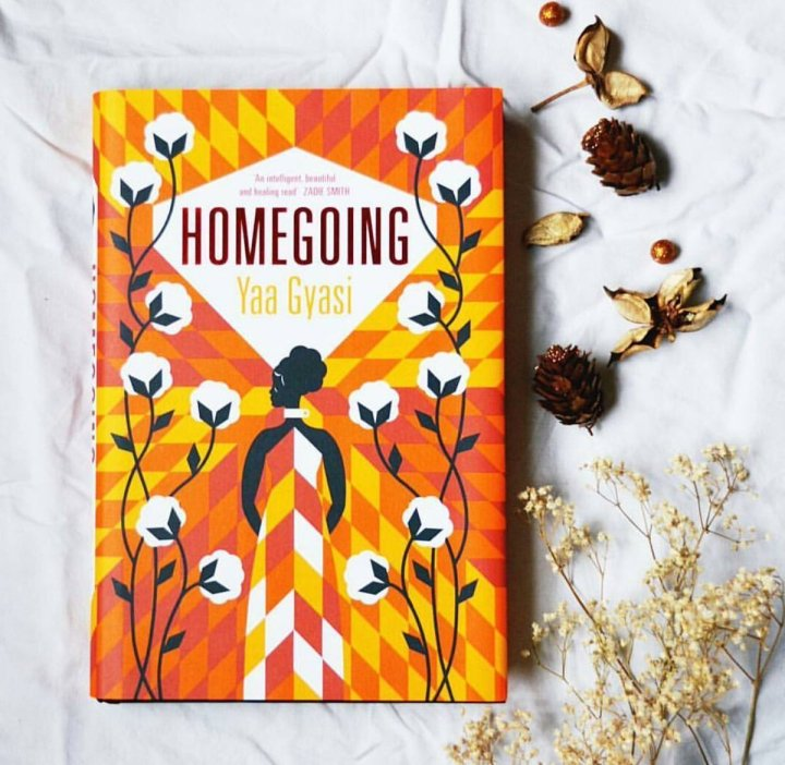 Review: Homegoing – By YaaGyasi