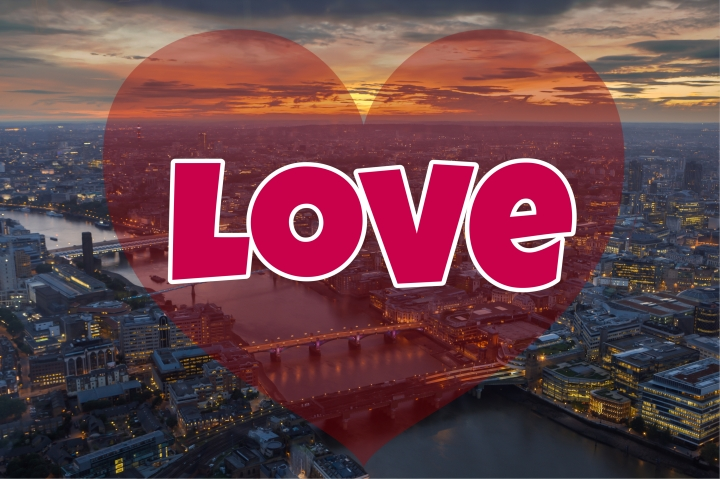 #LoveInTheCity – Why are there so many singlepeople?